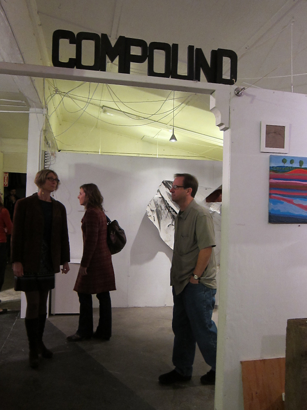 Compound Studios & Gallery