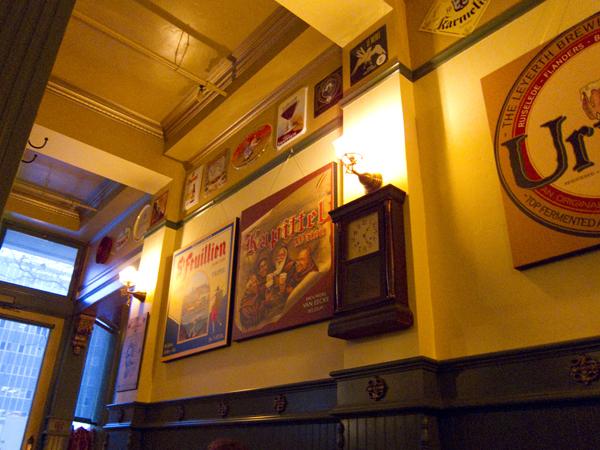 the trappist brewery, trappist brewpub