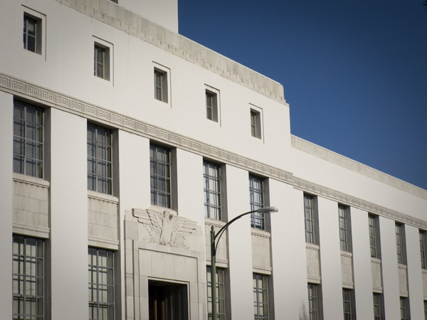 alameda county courthouse