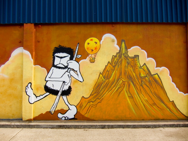mural art in oakland, bode murals, west oakland murals