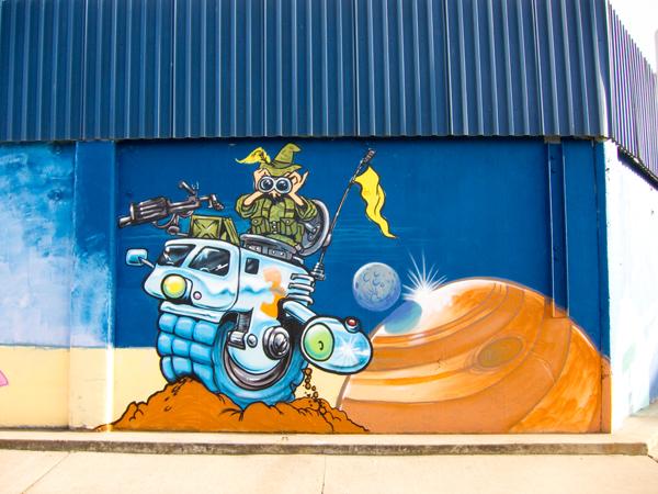 bode murals, west oakland murals, oakland murals