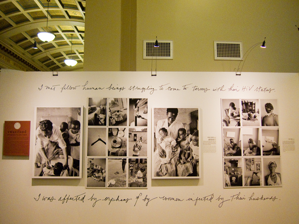 Access to Life, African American Museum