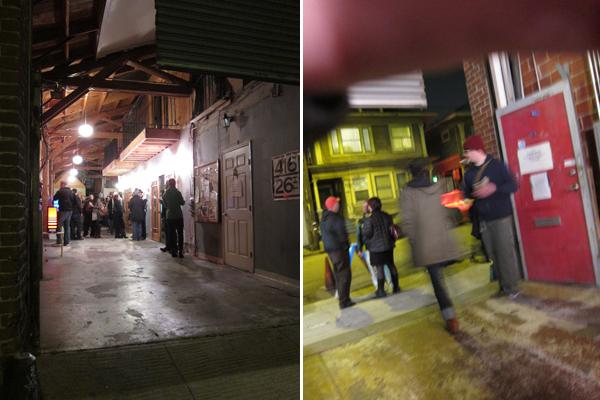 art murmur, warehouse 416, 26th street warehouse