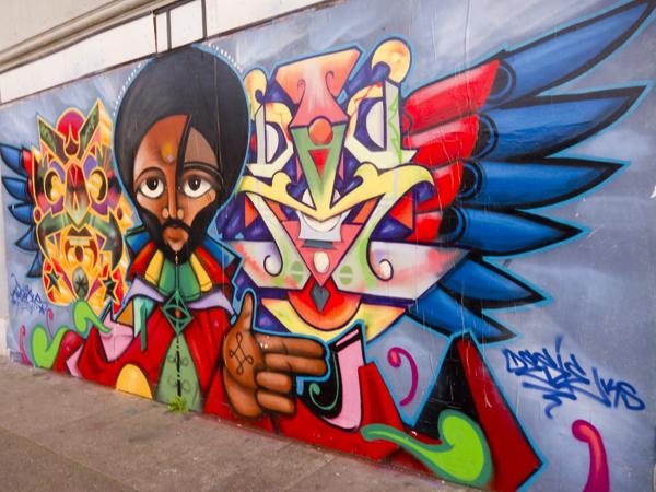 desi w.o.m.e., ras terms, rasterms, graffiti art oakland, oakland mural art