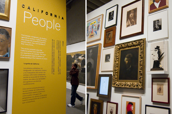 oakland museum reopening, oakland museum of art