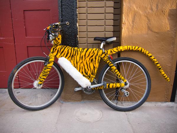 art bike, oakland art murmur, oakland art bike