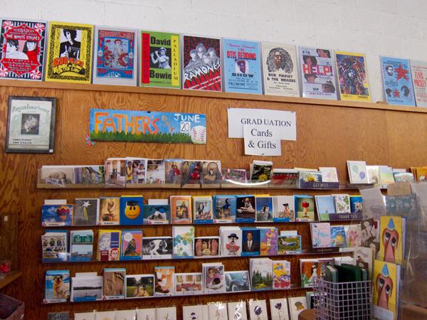Walden Pond Books, independent bookstore