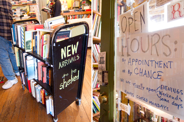 independent bookstore east bay, indie book store oakland