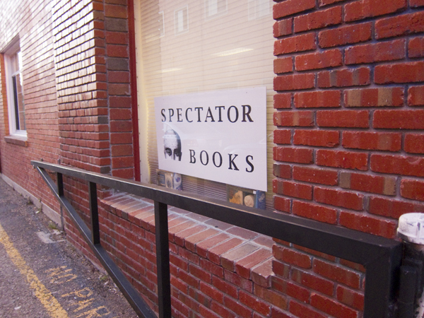 piedmont avenue bookstores, independent bookstores