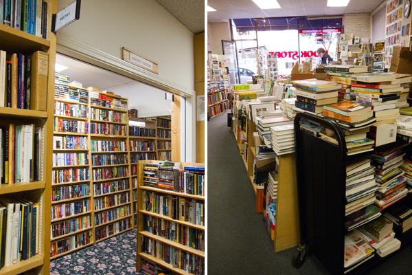Community Bookstore Oakland