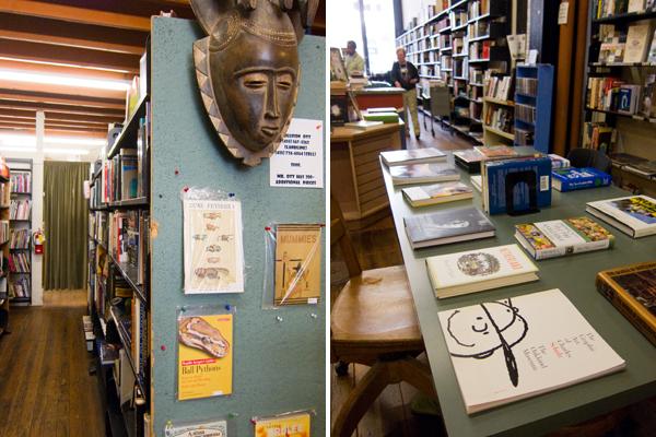 FOPL, independent oakland bookstore, oakland book donations