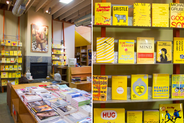 rockridge bookstores, oakland independent bookstores