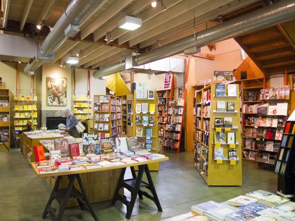 college avenue bookstores