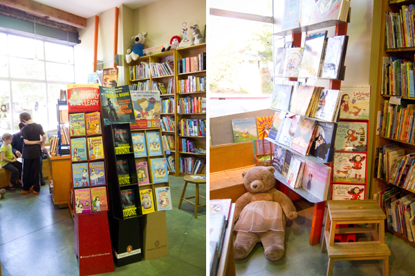 children's books oakland, children's books rockridge