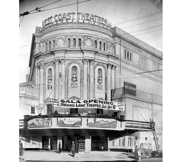 grand lake theater circa 1926