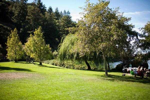 lake temescal, oakland picnic spots, oakland swimming holes