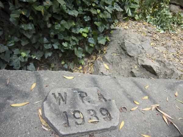 WPA 1939, works progress administration
