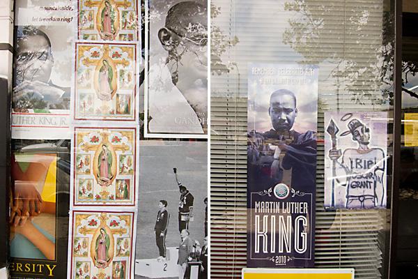 black power, 1968 olympics, martin luther king jr.