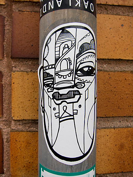 dead eyes sticker, dead eyes art, dead eyes graffiti