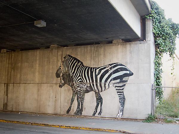 Dan Fontes, Oakland Public Murals