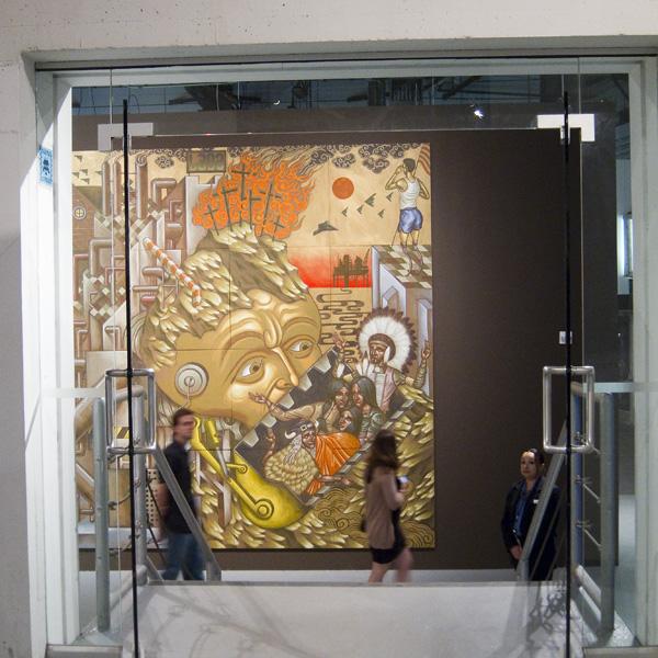stelios, street art, stelios mural