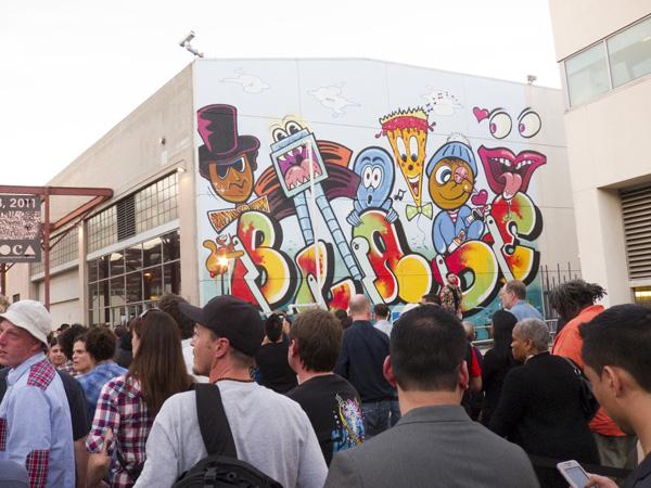 Jersey Joe Art, Blade Tribute, Freedom sketch for Blade Tribute