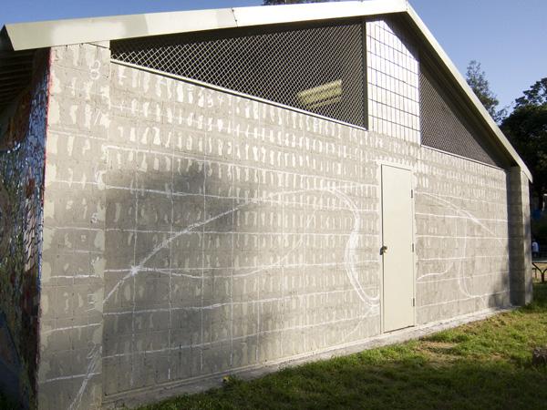 3rd mosaic maxwell park, maxwell park mosaics