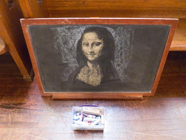 Suzanne Yee, portrait artist