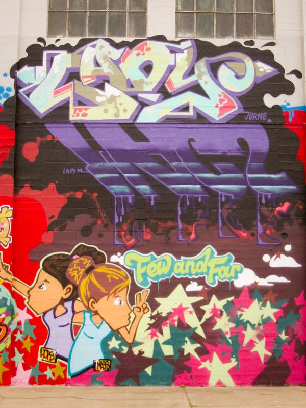 mandela parkway murals, mandela pkwy murals