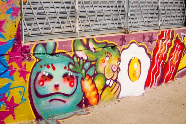 179 2011, women graffiti artists, girl graffiti