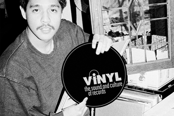 Oakland Museum, Friday Nights at OMCA, Vinyl, Sound and Culture of Records