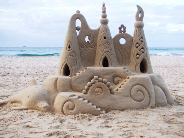 alameda sand castle contest