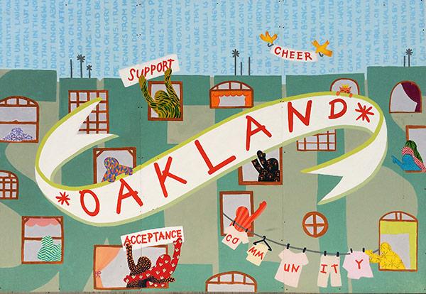 Love Oakland